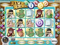 5 Reel Bingo pokie