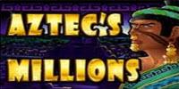 Aztec Millions logo