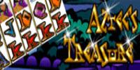 Aztec Treasure logo