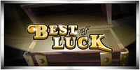 Best of Luck logo