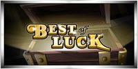 Best of Luck logo