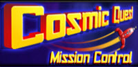 Comic Quest logo