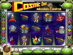 Cosmic Quest pokie