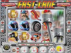 Fast Lane pokie