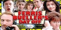 Ferris Bueller's Day Off logo
