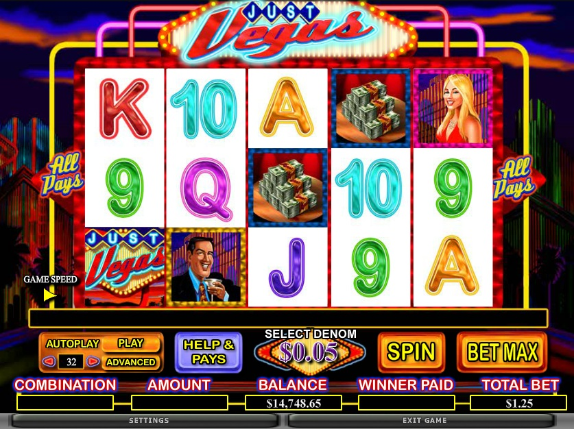 Casino Pokies Free Games