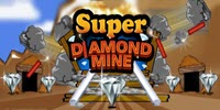 Super Diamond Mine logo