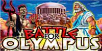battle for olympus logo