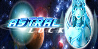 Astral Luck logo