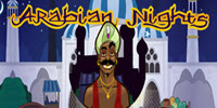 ArabianNights logo