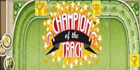 Champion of the Track logo