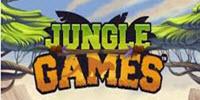 Jungle Games logo
