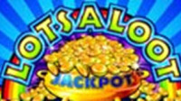 Lotsaloot logo