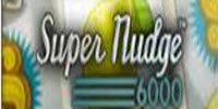 Super Nudge 600 logo