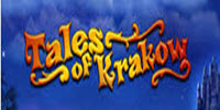Tales of the Krakow logo