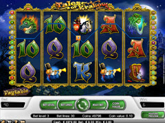 Tales of the Krakow pokie