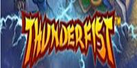 Thunderfist logo