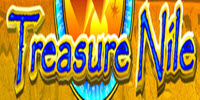 Treasure Nile 5 Reel logo