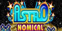 Astronomical logo