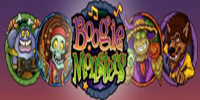 Boogie Monster logo
