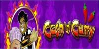 Cashncurry logo