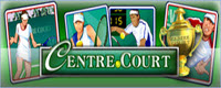 Center Court logo
