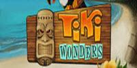 Tiki Wonders Logo