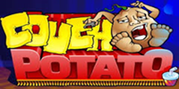 Couch Potatoe logo
