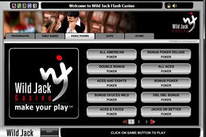 Wild JackVP