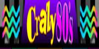 Crazy80s logo