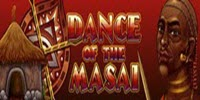 Dance of the Masai logo