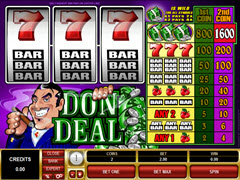 Don Deal pokie