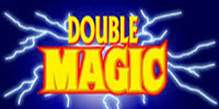 Double Magic logo