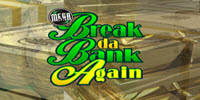 mega spin break da bank again