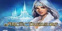 Arctic Treasure logo