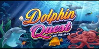 Dolphin Quest logo