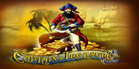Captains Treasure logo