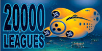 20,000 leagues logo
