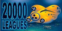 20,000 leagues logo