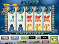 20,000 leagues pokie