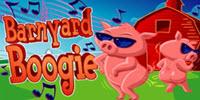 Barnyard boogie logo