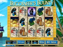 Buccaneer's Bounty pokie