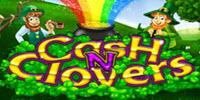 Cash Clovers logo