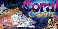 Coral Cash logo