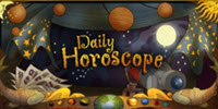 Daily Horoscope logo