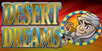 Desert Dreams logo