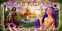 Fantasy Realm logo