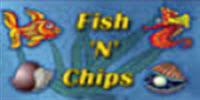 Fish n' Chips logo