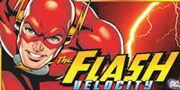Flash Velocity logo