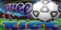 Free Kick logo